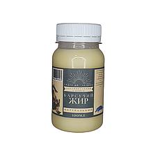 Борсуковий жир (Смалець борсука) 100 мл Алтайвитамины лікувальний