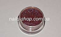 Пигмент  Хамелеон 39RC Фиолетовый-красный-бирюзовый