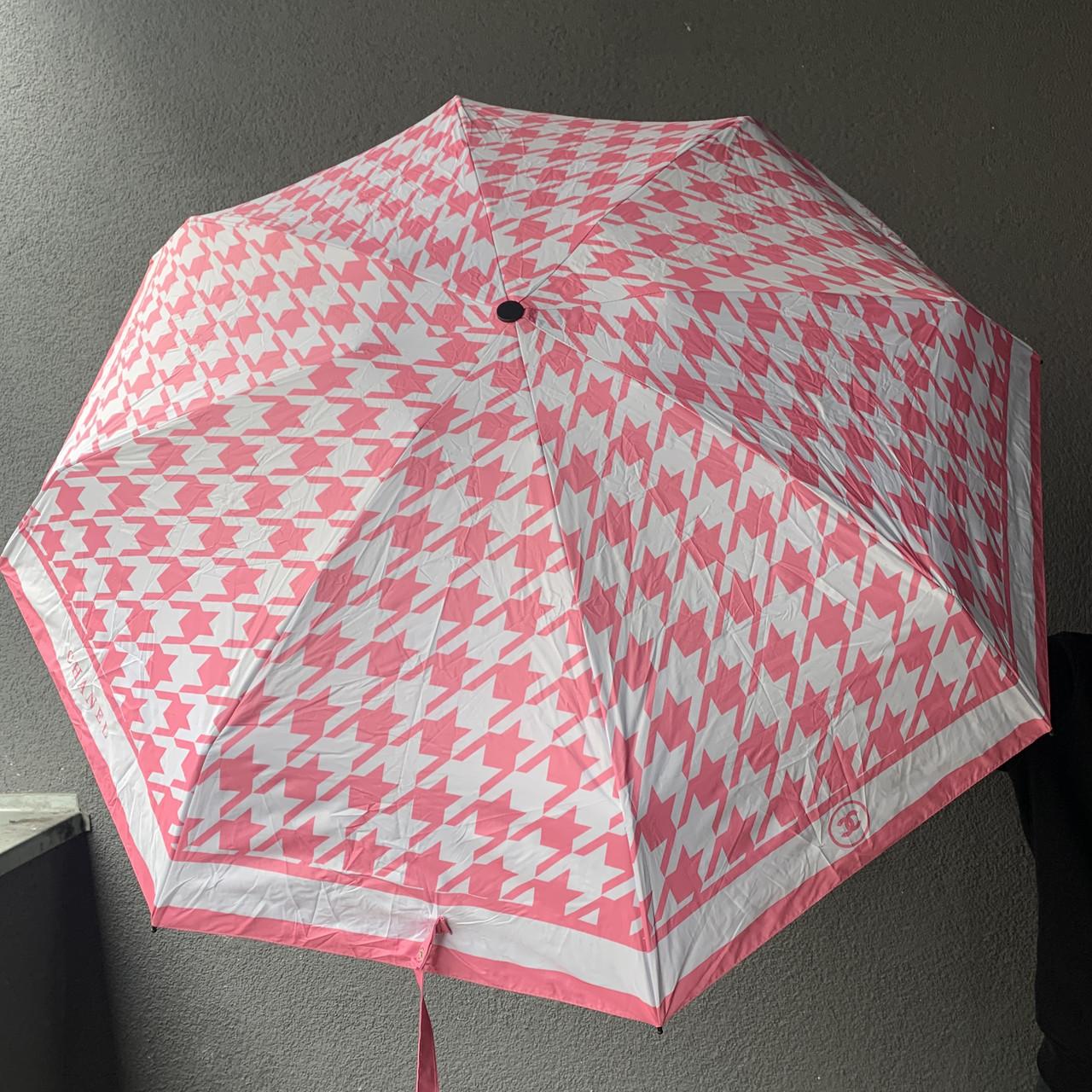 Брендовый зонт