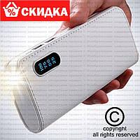 POWER BANK Smart tech 50000 mAh внешний аккумулятор повербанк 3 USB