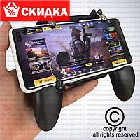 Безпровідний джойстик / геймпад для смартфона / чорний GamePad X12