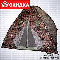 4х местная палатка автомат, туристическая палатка, с москитной сеткой