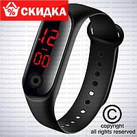 Фитнес часы наручные Unisex Smart Watch cпортивные электронные часы Смарт браслет
