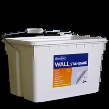 Клей для стеновых покрытий