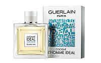 """Мужская туалетная водa """"Guerlain L'Homme Ideal Cologne"""" обьем 100 мл"""
