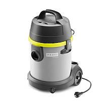Профессиональный, строительный, промишленый пылесос Profi 5.1 MF для сухой уборки (1040Вт, 15л, Польша)