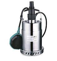 Насос дренажный 0.5кВт Hmax 8м Qmax 167л/мин (нерж)