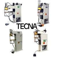 Стационарные машины для контактной сварки TECNA
