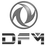 Бічні підніжки DFM