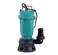 Насос канализационный 1.1кВт Hmax 18м Qmax 350л/мин