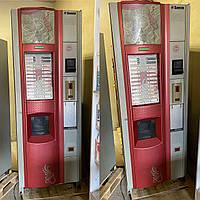 Кавовий автомат Saeco Quarzo 700 повністю налаштований і з платіжною системою (Купюроприймач і Монетоприймач)