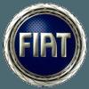 Бічні підніжки Fiat