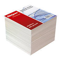Бумага для заметок белая Skiper Premium