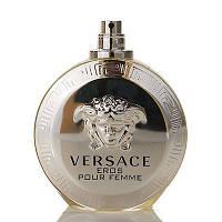 Versace Eros Pour Femme парфюмированная вода 100 ml. (Тестер Версаче Эрос Пур Фемме), фото 1
