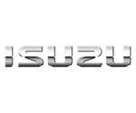 Бічні підніжки Isuzu