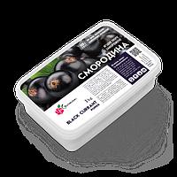 Смородина чорна пюре заморожене YA Gurman 1кг