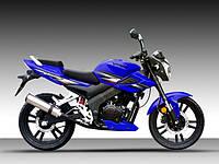 Мотоциклы / 200 см3 / ZS200-3