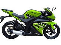 Мотоциклы / 250 см3 / ZS250-R1