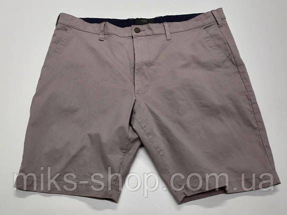 Чоловічі шорти Розмір 38 ( У-84), фото 2