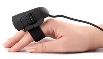 Оригинальная компьютерная мышка на палец - купить недорого