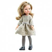Лялька Карла 04413 Паола Рейну, 32 см