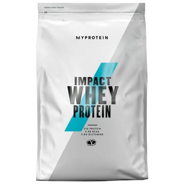 Протеїн Impact Whey Protein MyProtein 1 кг