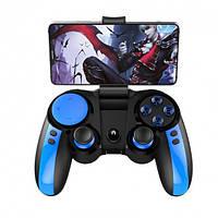 Бездротової Bluetooth геймпад (джойстик) IPEGA PG-9090 Blue Elf, фото 1