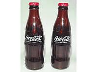 Оригинальная зажигалка Бутылка Coca Cola ал215