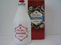 Лосьон после бритья мужской Old Spice WOLFTHORN 100 мл. (Олд Спайс Волк), фото 1