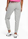 Женские спортивные штаны Essentials флисовые  брюки  Пума PUMA  Размер S  оригинал, фото 2