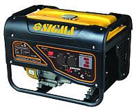 Генератор бензиновый Sigma 5.0/5.5 кВт / Электрогенератор бензиновый 4-х тактный электрозапуск Pro-S