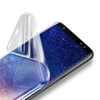 Гидрогелевая защитная пленка для смартфонов всех моделей