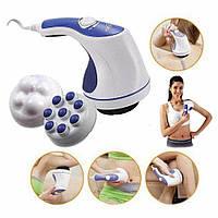 Массажер для тела, рук и ног Relax & Tone - вибромассажер для похудения Релакс энд тон