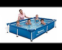 Bestway 56404, каркасный бассейн 300 x 201 x 66 см Steel Pro Frame Pool