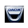 Рейлинги, поперечины Dacia