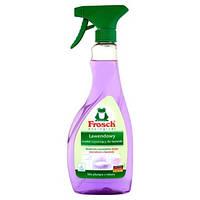 Средство Фрош Лаванда для очистки ванной и душевых кабин Frosch Lawendowy 500 мл