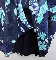 Плаття сарафан розмір 44 (К-209), фото 3
