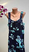 Плаття сарафан розмір 44 (К-209), фото 2