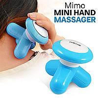 Мультифункциональный мини-массажер MIMO USB
