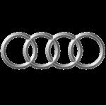 Реснички на фары Audi