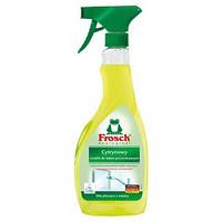 Cредство Фрош Цитрус для чистки ванной и душевых кабин Frosch Citrus Dusche & Bad-Reiniger 500 мл