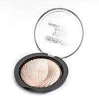 Хайлайтер запеченный Makeup Revolution Vivid Baked Highlighter