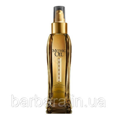 Масло для всех типов волос 100 мл Loreal Professionnel Mythic Oil