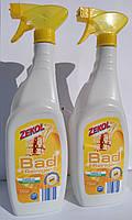Zekol Badreiniger Citrus средство для ухода и чистки ванных комнат и душевых кабин 1000мл
