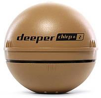 Смарт-эхолот Deeper Smart Sonar CHIRP+ 2