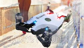 & Селфи-дрон мини Eachine E57 wi-fi. Квадрокоптер, Selfie Drone