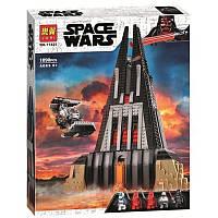 Конструктор Замок Дарт Вейдера Lari 11425, Звездные войны
