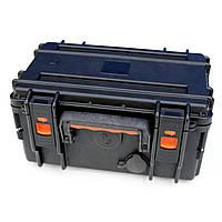 Ящик для эхолота с прикуривателем 261513