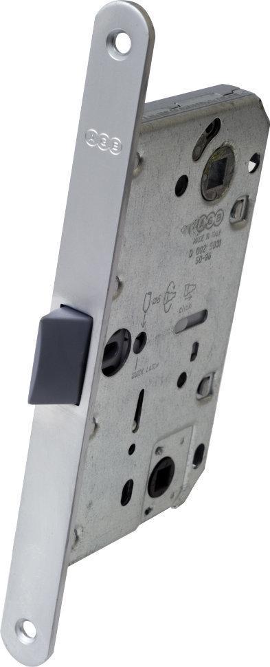 Механізм WC AGB Mediana Evolution B011025034 матовий хром 96мм (16002)
