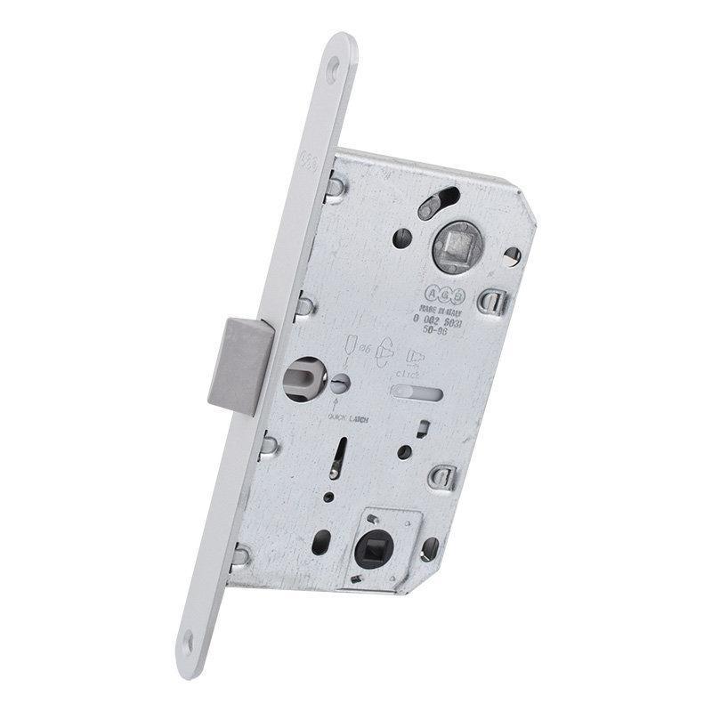 Механизм для межкомнатных дверей AGB Mediana Evolution WC (45077)